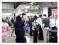Central Florida's Job Fair