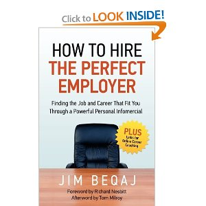 How to Hire The Perfect Emplyer